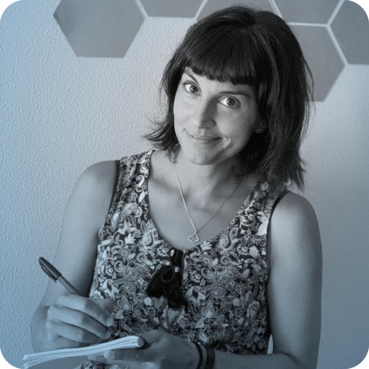 Gemma Tenas - Bost Marketing Bilbao