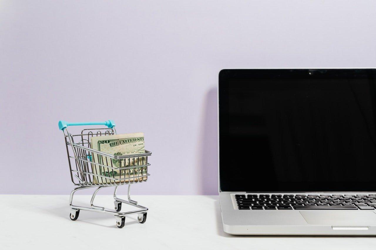 carrito de compra ecommerce