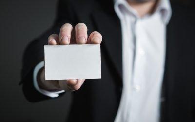 Creando una identidad corporativa