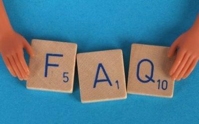 Las preguntas más frecuentes que tienes que responder en tu ecommerce