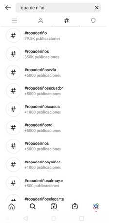 hashtags-de-Instagram