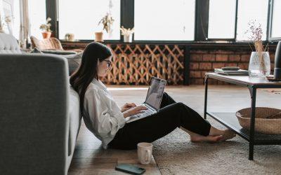 Consigue tu currículum web y dispara tu visibilidad en Internet